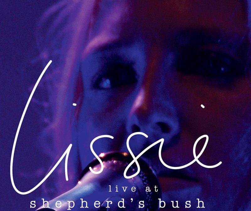 Live At Shephards Bush Empire