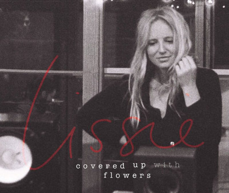 Covered Up With Flowers – EP